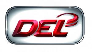 DEL-Logo 3D Aufsicht fine