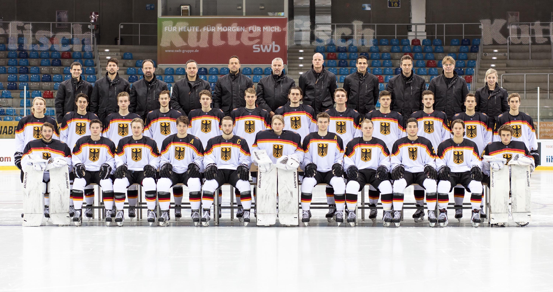 u20 nationalmannschaft deutschland