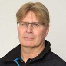 Betreuer Wolfgang Fischer vom Team GER U20 während der Studioaufnahmen am 26.07.2017 in Füssen, Deutschland. (Foto von Marco Leipold/City-Press GbR)