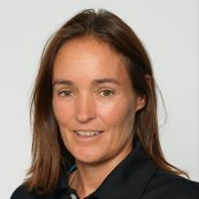 Physiotherapeutin Angela Wilhelm-Mang