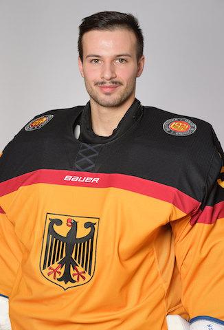 Niederberger, Mathias