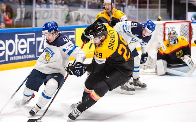 finnland eishockey nationalmannschaft trikot