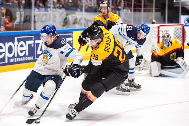 finnland eishockey nationalmannschaft