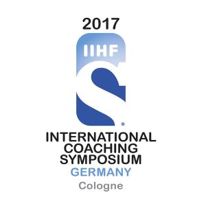 2017 IIHF International Coaching Symposium