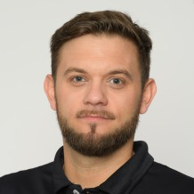 Athletik-Trainer Marco Dietzel