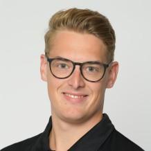 Torwarttrainer Andreas Jorde