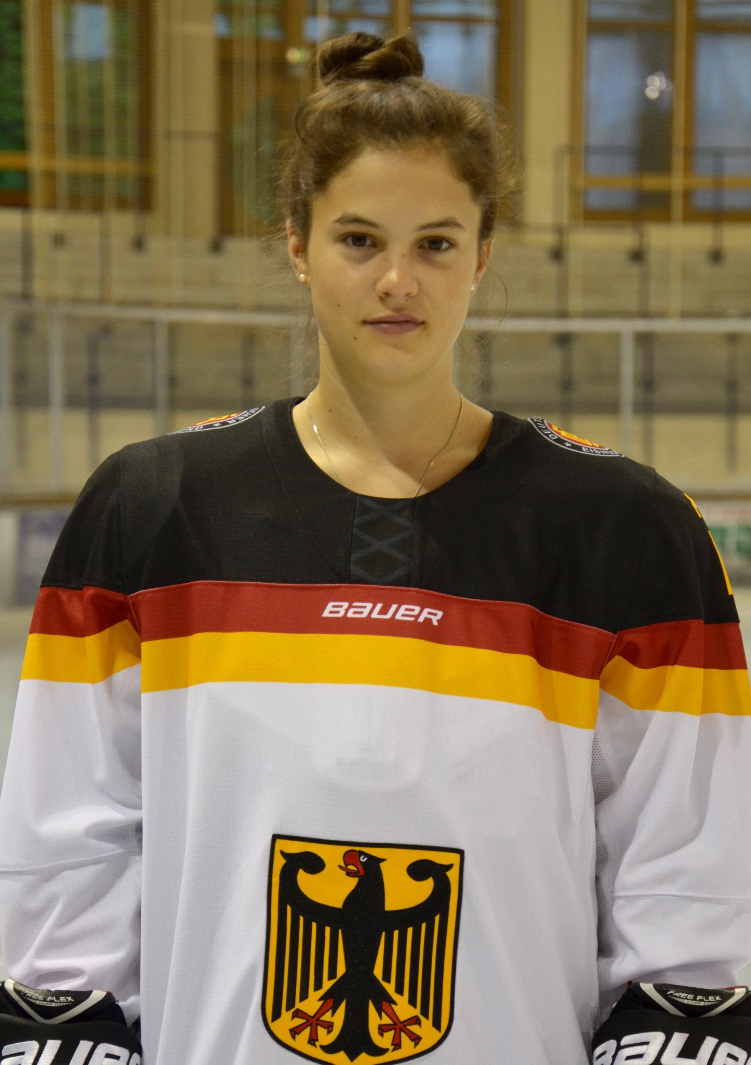Krause, Tanja