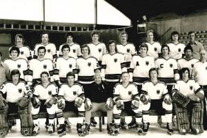Schloder Mannschaftsfoto