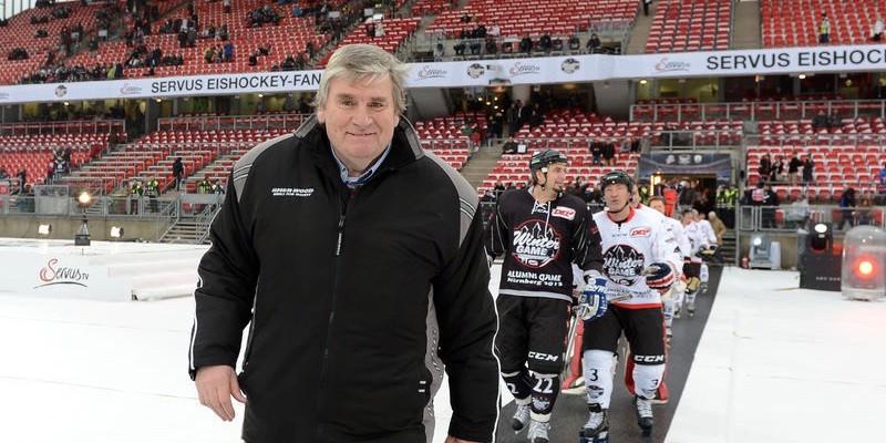 Lorenz Funk senior (Trainer - Team Funk)Foto: City-Press GbRFotografenkennung: CP-12