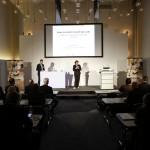 """Veranstaltung """"Forum Eishallen"""": Neue Eishallen braucht das Land, Begrüßung durch Katharina C. Hamma, Geschäftsführerin Koelnmesse GmbH. Congress Centrum Ost"""