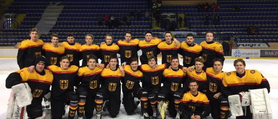 U18 Vlado Dzurilla