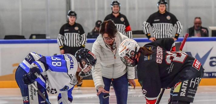 Frauen Eishockey Bundesliga Liveticker