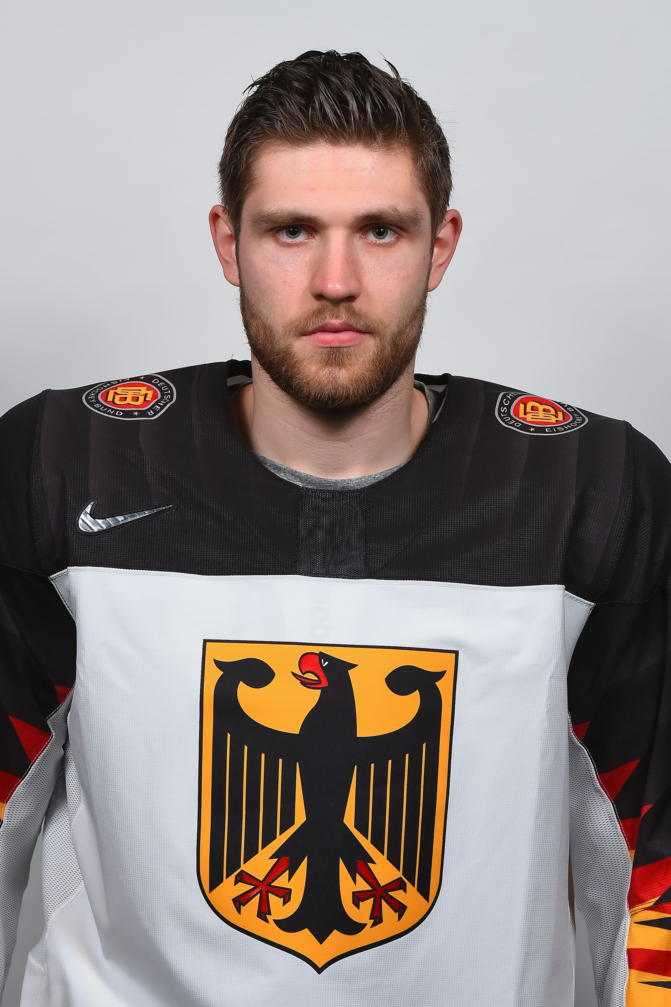 Draisaitl Leon Deutscher Eishockey Bund E V