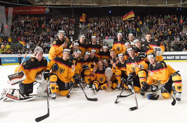 Kartenvorverkauf Für Deutschland Cup 2016 Deutscher Eishockey Bund