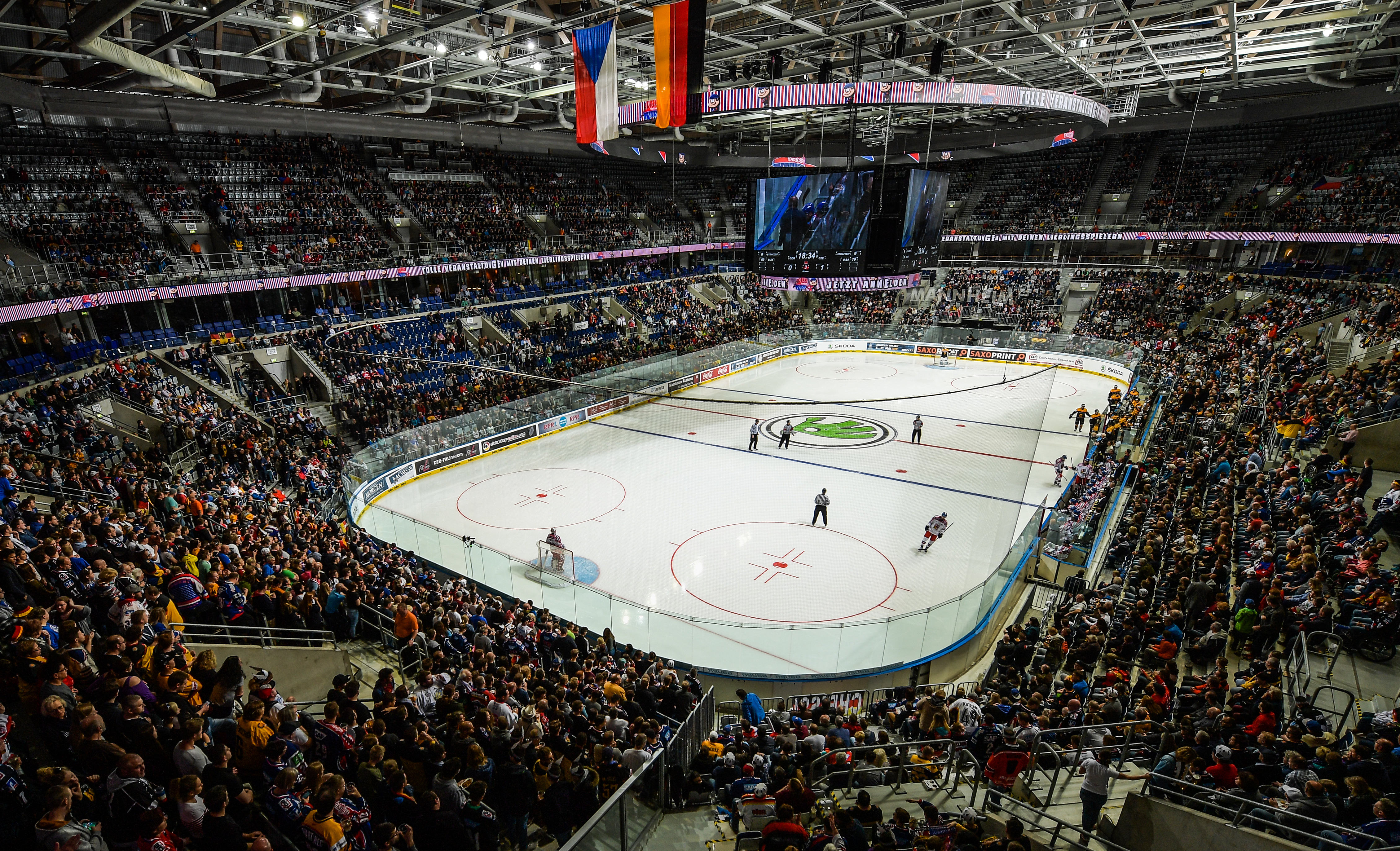 russland finnland hockey