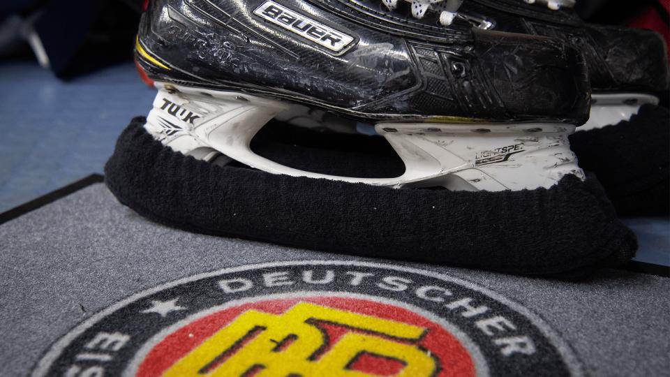 Deutschland cup eishockey 2020