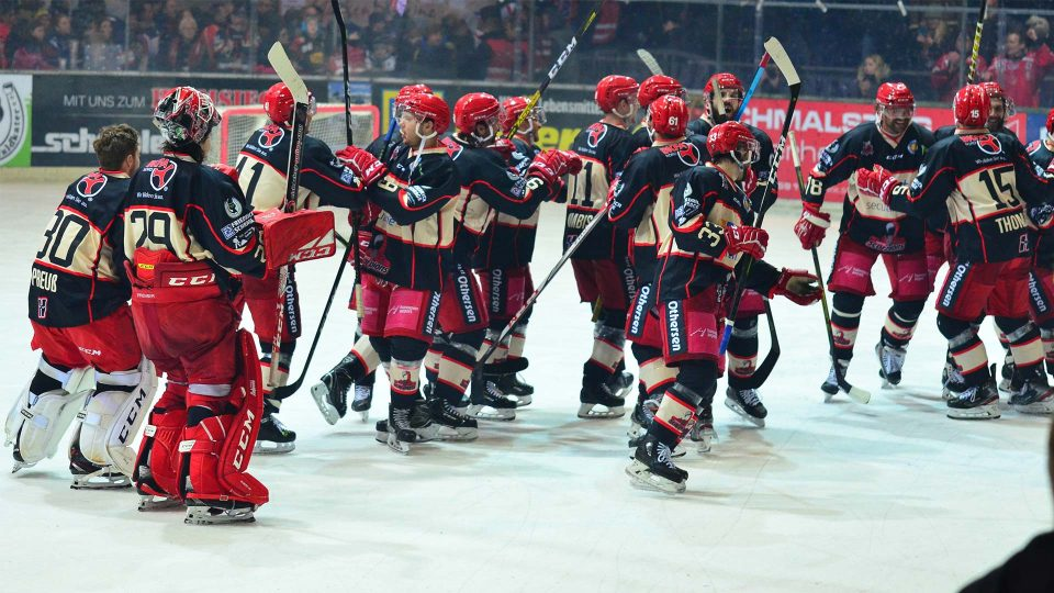 Foto: Hannover Scorpions